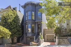 Exquisitely Modern and Victorian | Airbnb San Fran
