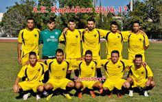 SamosSport.gr: Α.Ε. Καρλόβασι