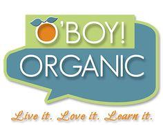 O'Boy Organic