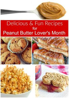 5 Unique and Fun Recipes for Peanut Butter Lover Month Easy Meals For Kids, Easy Family Meals, Easy Snacks, Quick Meals, Fun Recipes, Unique Recipes, Drink Recipes, Cooking Recipes, Healthy Hummus Recipe