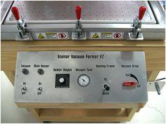 vacuform machine plans