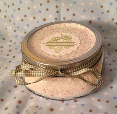 Lavender bath salts, Bath salts and Lavender on Pinterest