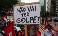 BLOG DO IRINEU MESSIAS: #NÃOVAITERGOLPE: Entenda por que é um golpe o proc...