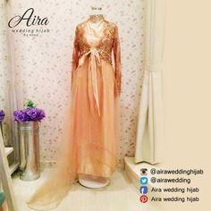 Weddingdress/1/2015/Airaweddinghijab
