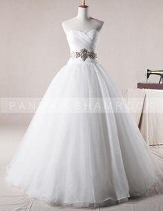 Fonina/wedding gown/bridal dress/custom por pandaandshamrock, $350.00
