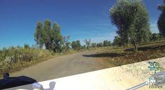 Ceglie Messapica (Br) Cycle routes of Puglia