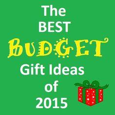 budget gift ideas