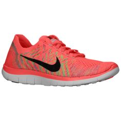Nike Flyknit Lunar 3 - Women's - Shoes. See More. Nike Free 4.0 Flyknit  2015 - Women's - Hot Lava/Fuchsia Flash/Glacier Ice