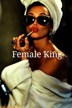 Females are the new kings - King Beyonce