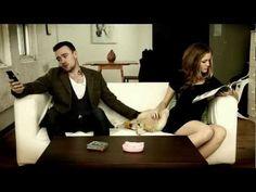 'Let It Go' - Morgan Cameron Ross ft. Daniel Wesley