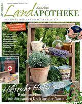 Cover der aktuellen LandApotheke  3/2014