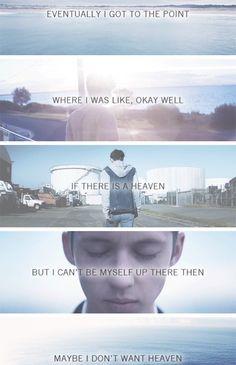 Heaven- Troye Sivan