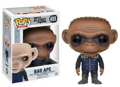 bad ape funko pop | Bad Ape (War for the Planet of the Apes) Funko Pop!