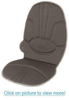 Back Masseur®Massage Cushion Homedics-Massage Therapy-Back Massagers