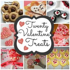 treats1Collage.jpg Photo by Blissful_and_Domestic | Photobucket