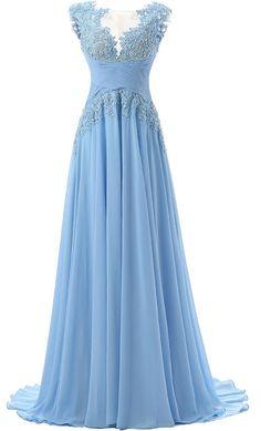 Lace Prom Dress,Bodice Prom Dress,Chiffon Prom Dress,Fashion Prom Dress,Sexy Party Dress, New Style Evening Dress