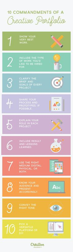 Design Portfolio 10 Commandments of An Awesome Creative Portfolio - Check out our list, and then let us know your thoughts in the comments section underneath. Design Portfolio Source : 10 Commandments of An Graphisches Design, Layout Design, Graphic Design Tutorials, Tool Design, Design Humor, Design Basics, Design Ideas, Design Templates, Portfolio Design Layouts