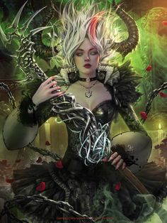ArtStation - Legend of The Cryptids-Card : 2015, kisuny Park