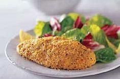 Easy Parmesan-Garlic Chicken recipe