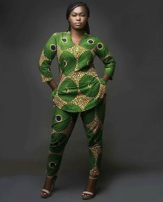 ~DKK ~ Latest African fashion, Ankara, kitenge, African women dresses, African prints, African men\'s fashion, Nigerian style, Ghanaian fashion. Join us at: www.facebook.com/...