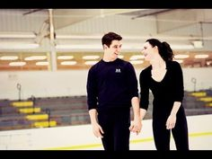 Tessa & Scott - Photograph