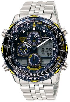 Citizen Skyhawk JN0040-58L Watch