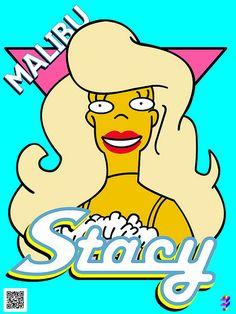 The Simpsons│ Los Simpson - - - - - - Lego Simpsons, Simpsons Cartoon, Cartoon Tv, Cartoon Drawings, Troll, Punk Disney Princesses, Skateboard Design, Retro Cartoons, Disney Facts