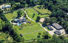 Equestrian farm in Greenwich Connecticut, USA | Finest Residences