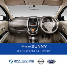 #NissanSunny- The new Face of #Luxury. : https://goo.gl/g4M3nG #Active #SunnyCars #BookMyCar #MyCar #Datsun #DatsunCar #Nissan #FirstCar #Drive #Road