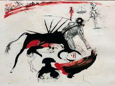 Os artistas evidenciaram o fascínio pelo universo da corrida de touros e desenvolveram trabalho consistente e relevante em torno do tema, tão intrinsecamente ligado à cultura Ibérica.