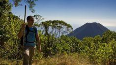 Go Exploring In Santa Ana, El Salvador