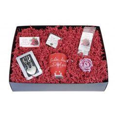 Geschenkbox für Paare