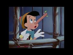 Screencap Gallery for Pinocchio Bluray, Disney Classics). Inventor Gepetto creates a wooden marionette called Pinocchio. His wish that Pinocchio be a real boy is unexpectedly granted by a fairy. Disney Live Action Films, Disney Films, Disney Pixar, Disney Characters, Harry Truman, Walt Disney, Disney Magic, Orange Is The New Black, Tom Hanks