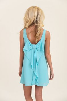 Made For Each Other Dress-Mint $49.00