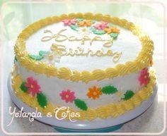 Bizcocho Dominicano Dominican Cake recipe