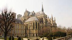 Um passeio imperdível quando em #Paris é a visita à região de #Champagne.