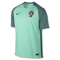 Portugal Euro 2016 Away Men Soccer Jersey Personalized Name and Number b5f46205aa723
