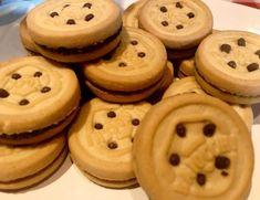Nutella, Cookies, Sweet, Desserts, Barrette, Food, Beverage, Christmas Cookies, Recipes