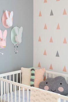 http://www.minime.nl/roze-babykamers/