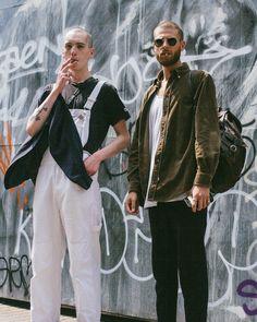 Graduate Fashion Week 2016 Street Style                                                                                                                                                                                 More
