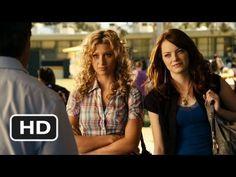 Easy A Movie CLIP - A Sexy George? (2010)