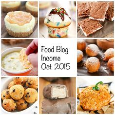 October 2015 Income