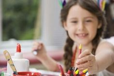 Easy Crafts for Daisy Girl Scouts | eHow.com
