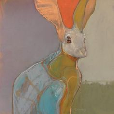 Rabbit by Rebecca Haines