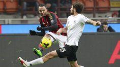 Dự đoán kết quả bóng đá giữa Milan vs Sassuolo