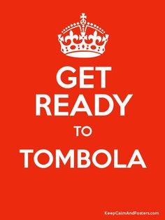 Tombola sign | PTA | Pinterest | Pta, Fundraising and ...