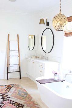 6 Tips Para Hacer Tu Baño De Visitas Más Acogedor | Cut & Paste – Blog de Moda