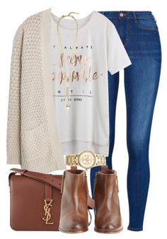 """Mood=Garg"" by red-velvet-n-pearls ❤ liked on Polyvore featuring Vince Camuto, MANGO, Yves Saint Laurent, Hoss Intropia, Tory Burch, women's clothing, women's fashion, women, female and woman"