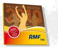 RMF FM najlepsza muzyka 2010