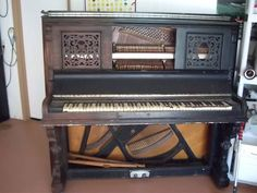 Everett Piano Co